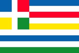 Grienenlandflagge Google
