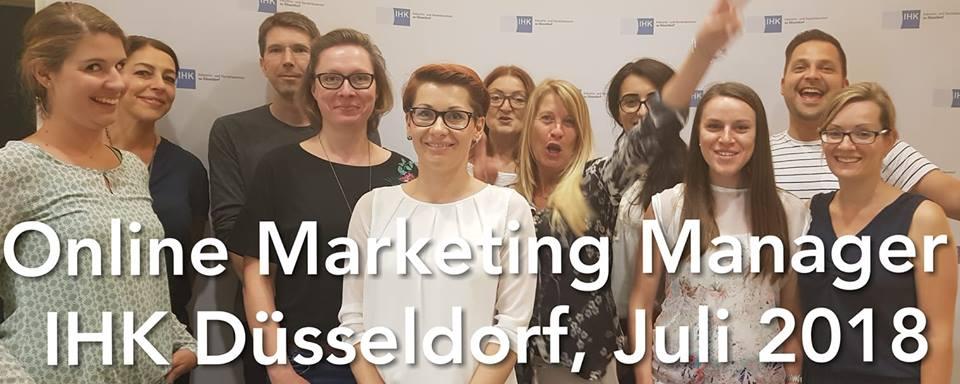 Online-Marketing-Manager-IHK-Duesseldorf-Juli-2018