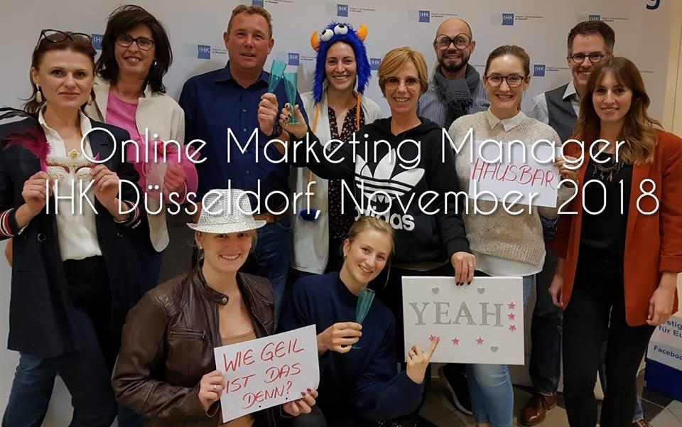 Online-Marketing-Manager-IHK-Duesseldorf-November-2018