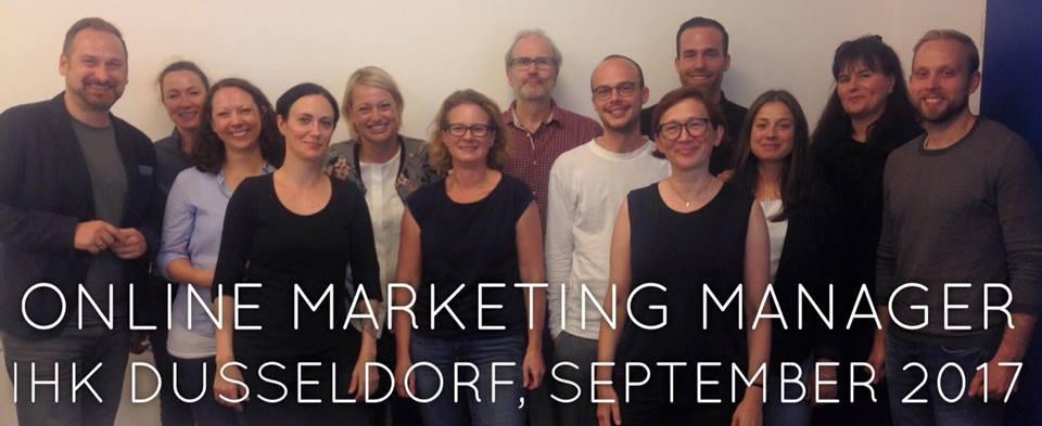 Online-Marketing-Manager-IHK-Duesseldorf-September-2017