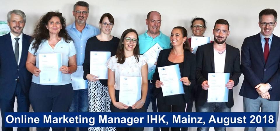 Online-Marketing-Manager-IHK-Mainz-August-2018