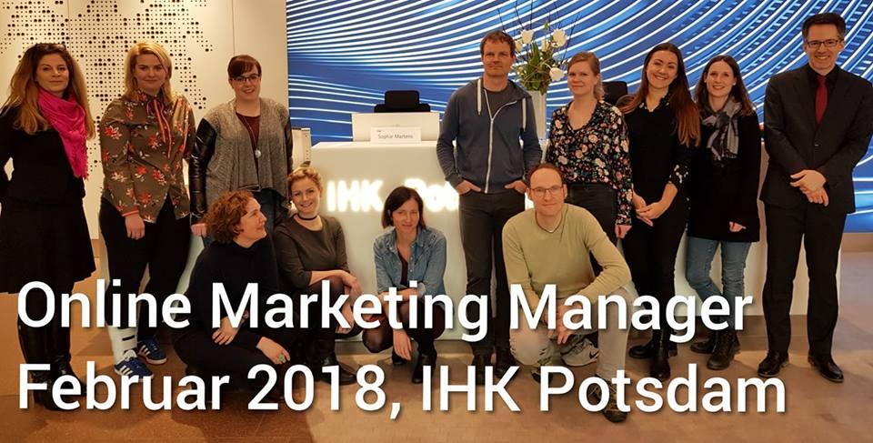 Online-Marketing-Manager-IHK-Potsdam-Februar-2018