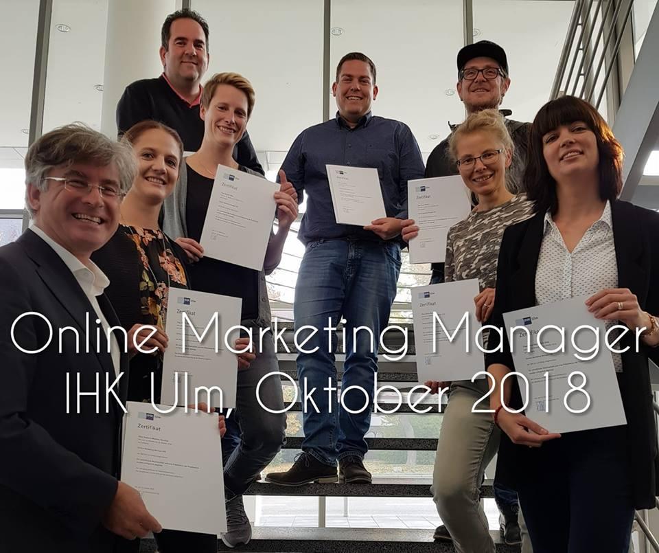 Online-Marketing-Manager-IHK-Ulm-Oktober-2018