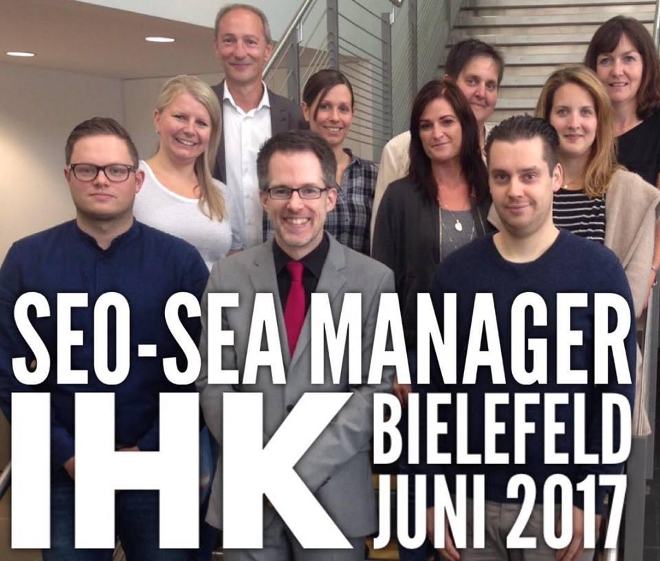 SEO-SEA-Manager-IHK-Bielefeld-Juni-2017