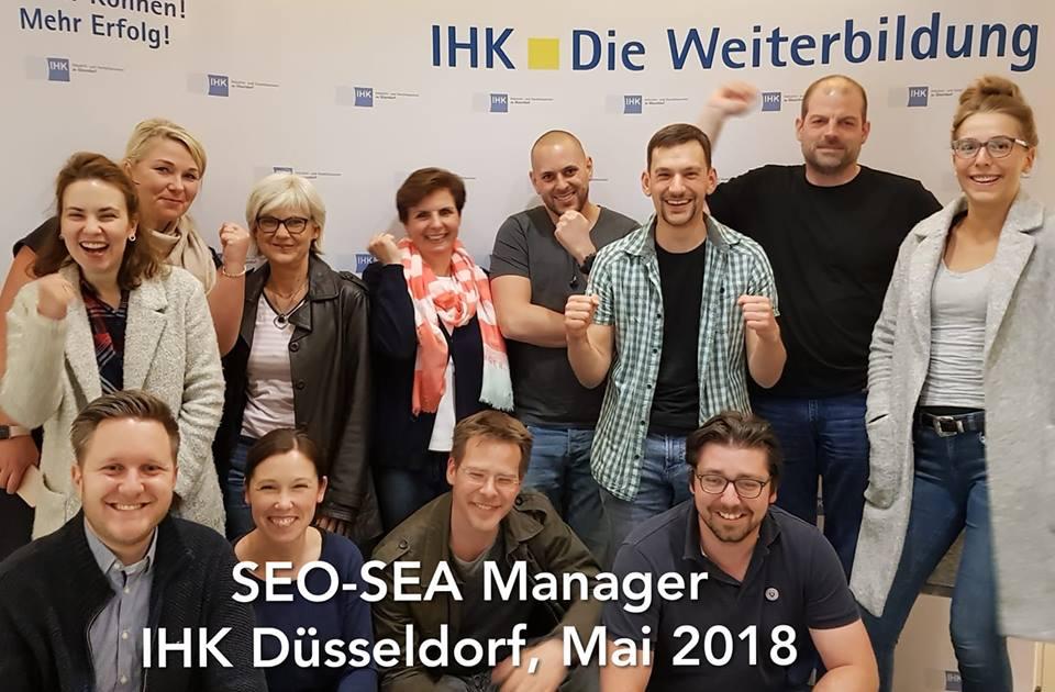 SEO-SEA-Manager-IHK-Duesseldorf-Mai-2018