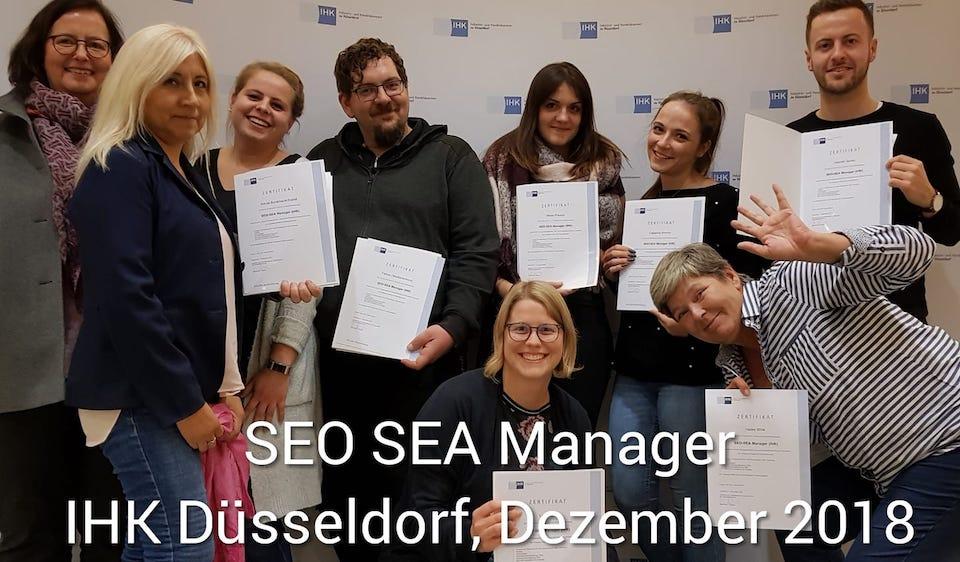 SEO-SEA-Manager-IHK-Düsseldorf-Dezember-2018