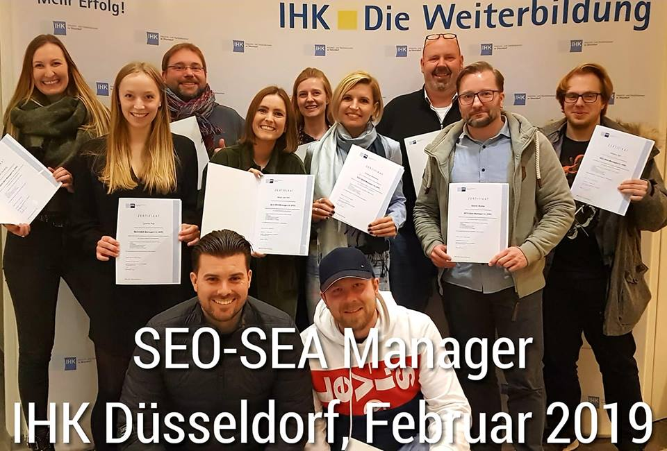 SEO-SEA-Manager-IHK-Duesseldorf-Februar-2019