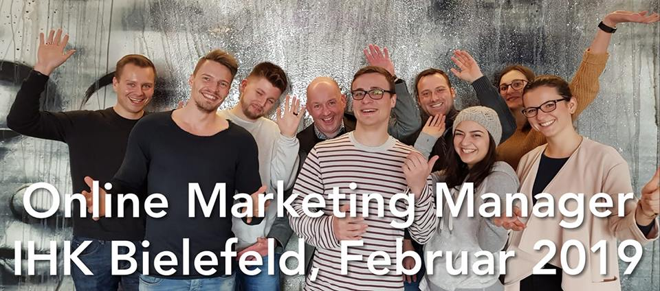 Online-Marketing-Manager-IHK-Bielefeld-Februar-2019